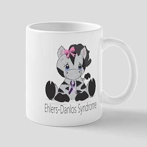 Ehlers-Danlos Syndrome Cutie Mug