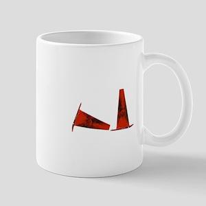 autocross cones Mugs
