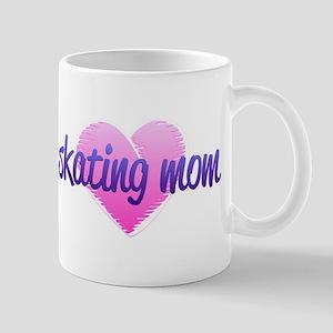 Skating Mom 2 Mug
