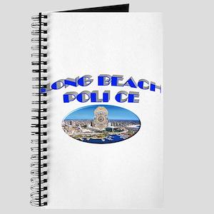 Long Beach Police Journal