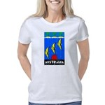 Australia Great Barrier Co Women's Classic T-Shirt