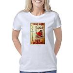Le Vieux Carre Women's Classic T-Shirt