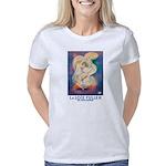 La Loie Fuller Aux Folies  Women's Classic T-Shirt