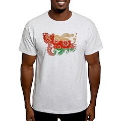 Oman Flag T-Shirt