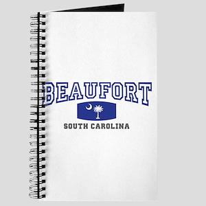 Beaufort South Carolina, Palmetto State Flag Journ