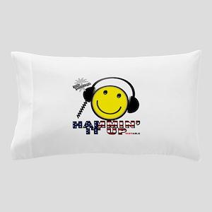 Guffable Designs Amatuer Radi Pillow Case