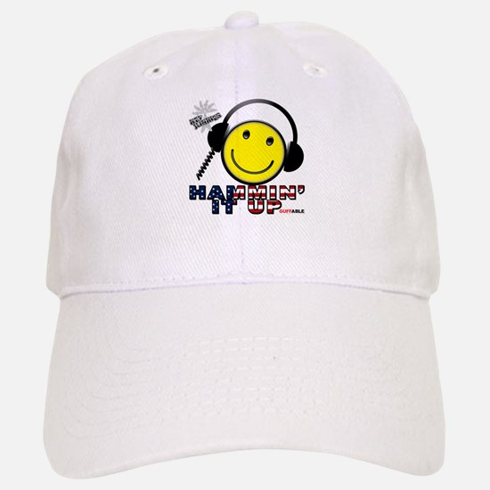 Guffable Designs Amatuer Radi Baseball Baseball Cap