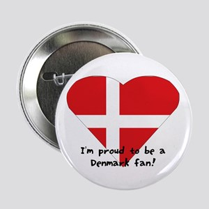 "Denmark fan 2.25"" Button"