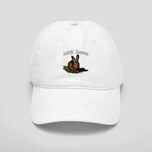 Rabbit Rescuer Cap