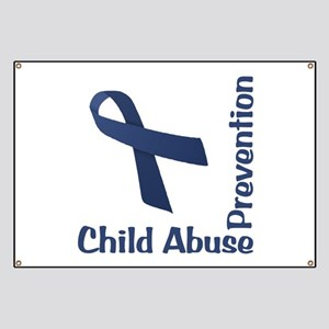 Child Abuse Prevention Banner