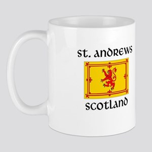 standrewslion Mugs