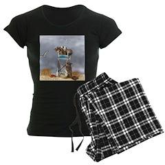 Beach Patrol Pajamas