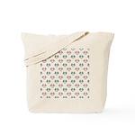 Cute Pastel Owls Tote Bag
