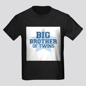 Varsity_Big Brother of Twins T-Shirt