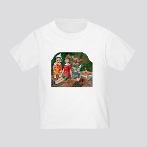Pinocchio Toddler T-Shirt