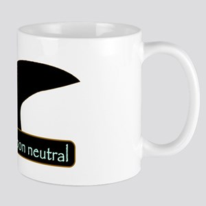 Carbon Neutral coffee Mug