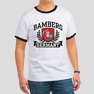 Bamberg Germany Ringer T