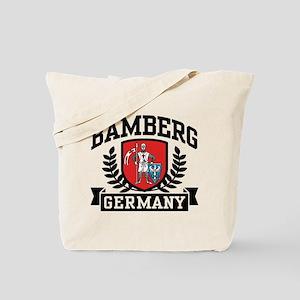 Bamberg Germany Tote Bag