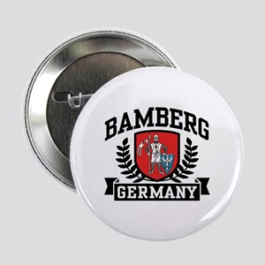 """Bamberg Germany 2.25"""" Button"""