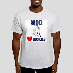 woo shirt T-Shirt