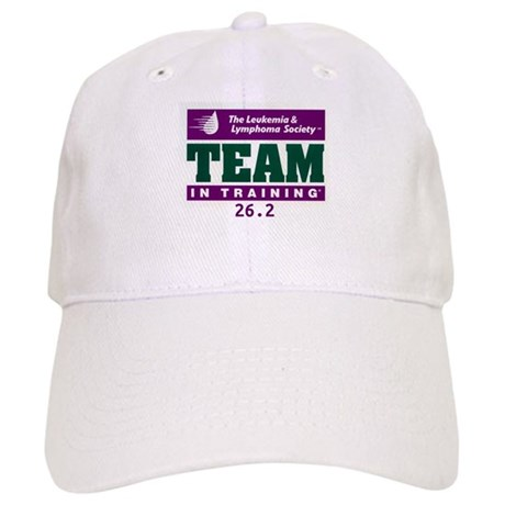 Team in Training - 26.2 Cap