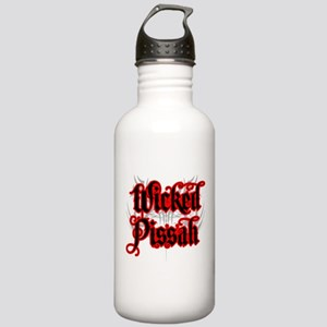 Wicked Pissah Stainless Water Bottle 1.0L