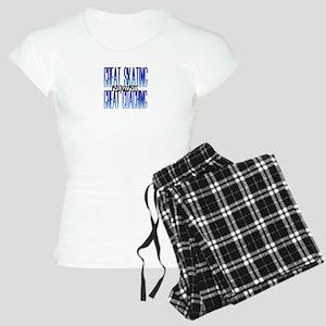 Great Coaching Women's Light Pajamas