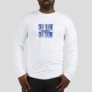 Great Coaching Long Sleeve T-Shirt