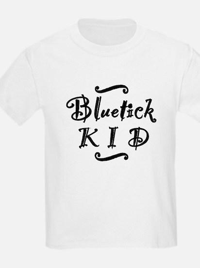 Bluetick KID T-Shirt