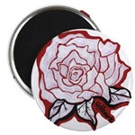 Floral Themes Magnet