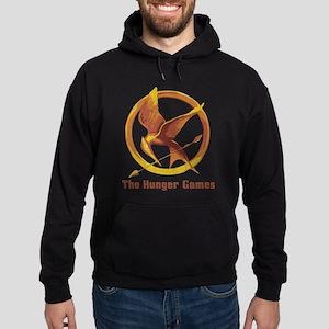 Hunger Games Vintage Hoodie (dark)