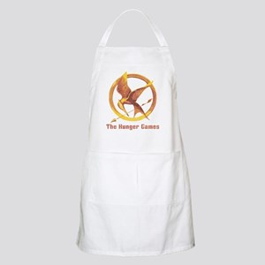 Hunger Games Vintage Apron