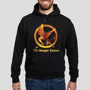 Hunger Games 2 Hoodie (dark)