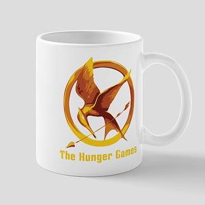 Hunger Games 2 Mug