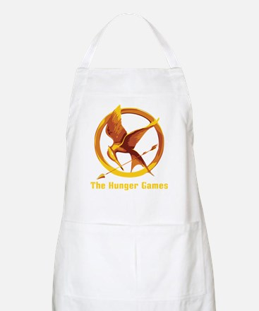 Hunger Games 2 Apron