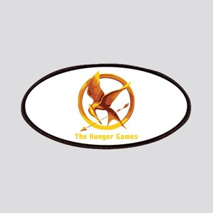 Hunger Games 2 Patches
