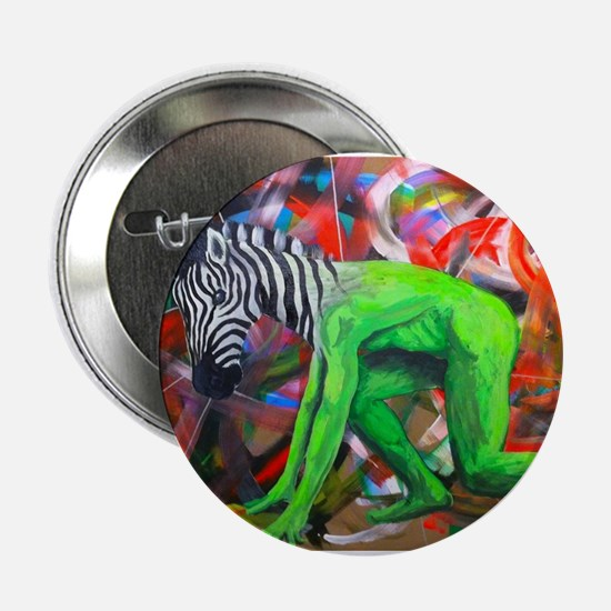 """I'm in Love with an Elephant 2.25"""" Button"""