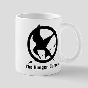 Hunger Games 3 Mug
