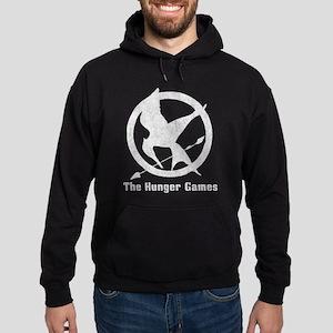 Hunger Games Vintage 4 Hoodie (dark)