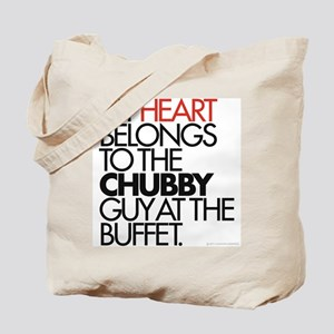 Buffet Tote Bag