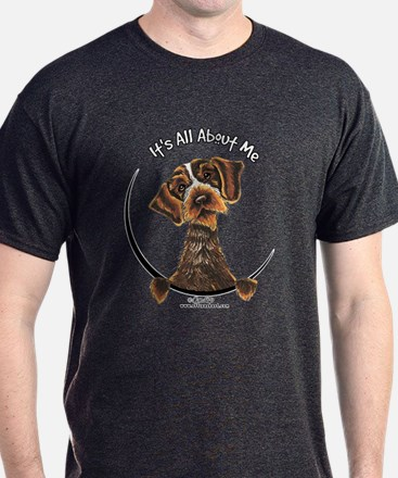 WH Pointing Griffon IAAM T-Shirt
