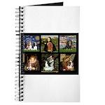 Cavalier Famous Art Comp1 Journal