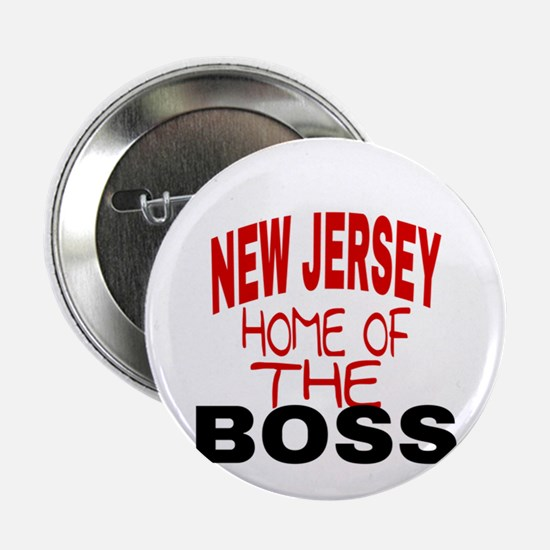 """New Jersey Home of 2.25"""" Button"""