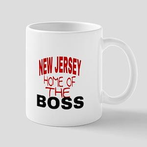 New Jersey Home of Mugs