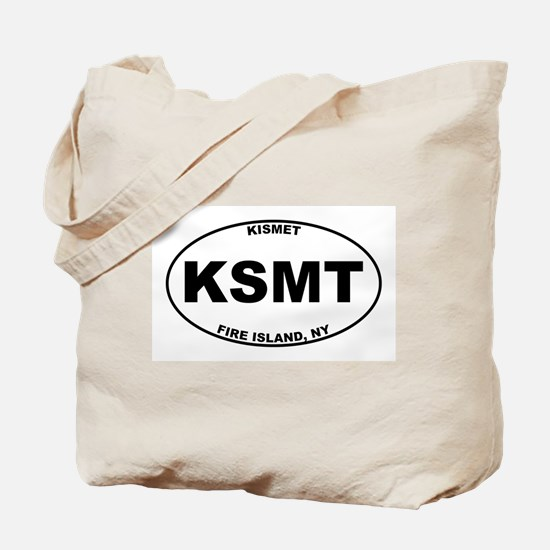 Kismet Fire Island Tote Bag