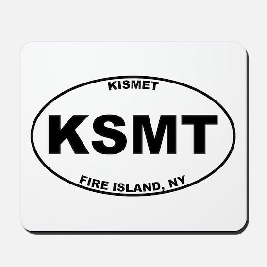 Kismet Fire Island Mousepad