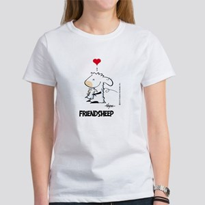 FriendSheep.barn T-Shirt