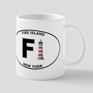 Fire Island Mug