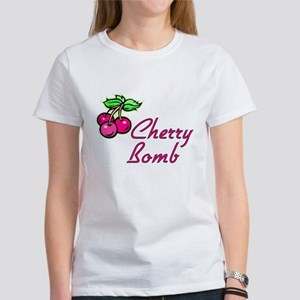 Cherry Bomb Women's T-Shirt