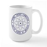 Atomic Energy Commission Large Mug